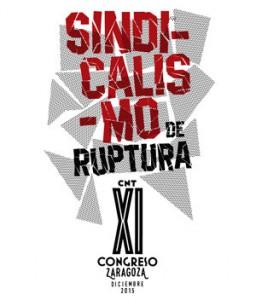11  Congreso de la CNT-Zaragoza 2015